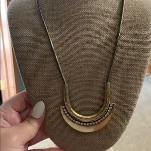 Chloe+Isabel Capri Convertible Necklace